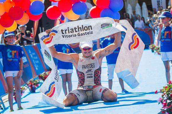 Meta Triathlon Vitoria-Gasteiz