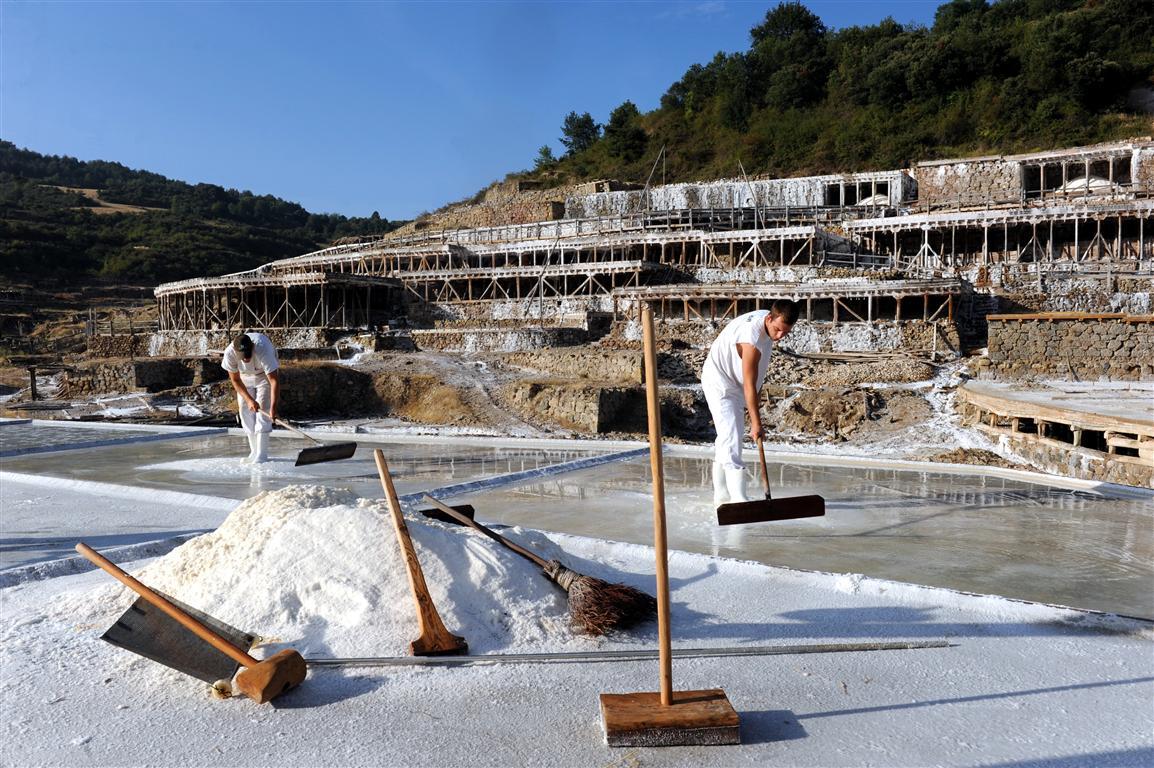 produccion-sal-salinas-de-añana
