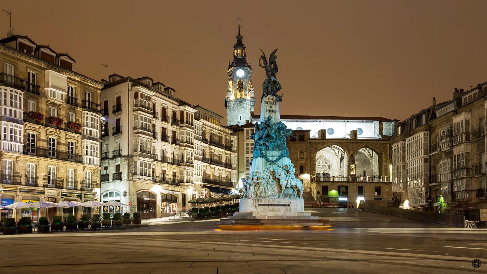 virgen-blanca-vitoria-Gasteiz