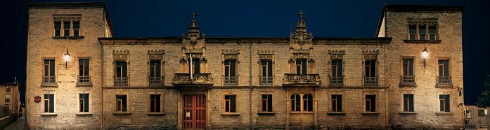 Montehermoso-Vitoria-Gasteiz