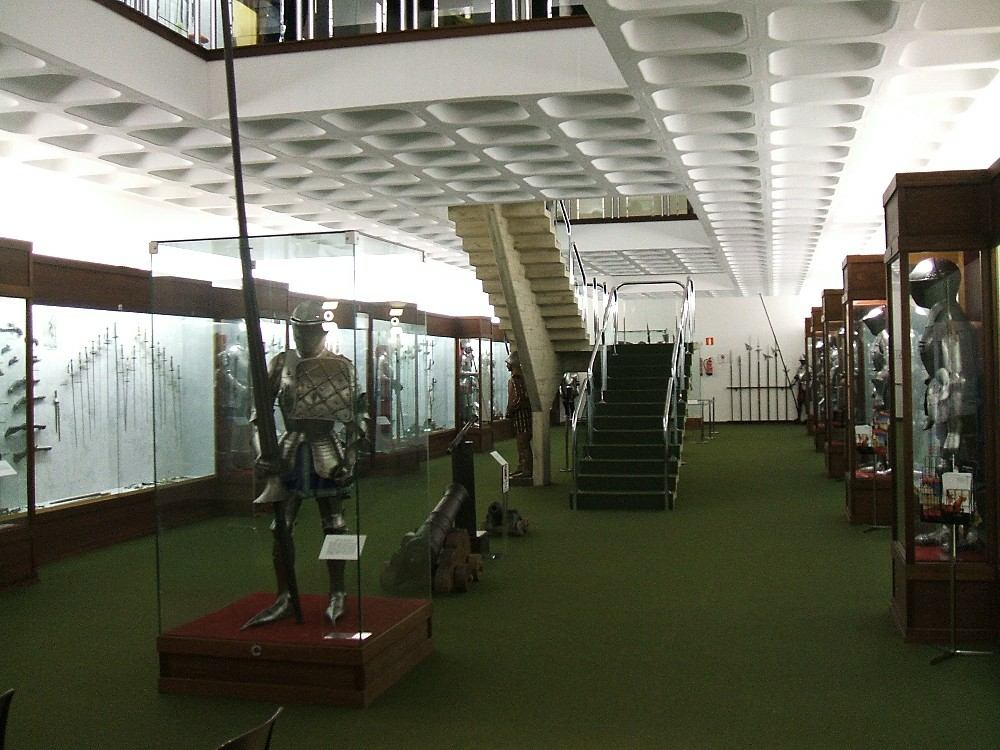 Museo armeria Vitoria gasteiz