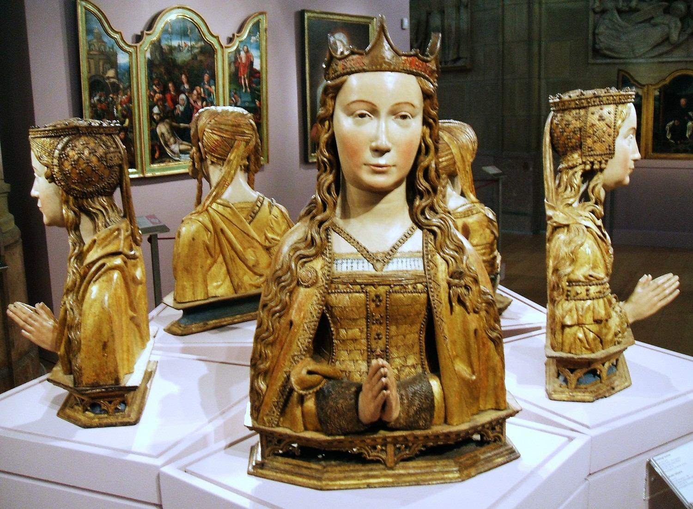 Museo arte sacro vitoria gasteiz
