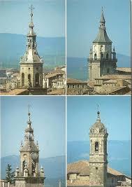 Las cuatro torres vitoria