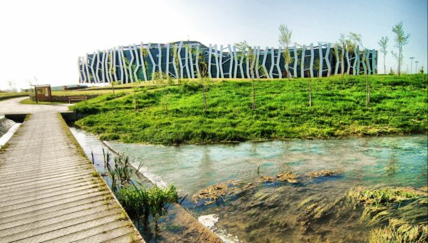 Nos vamos de paseo por el Anillo Verde de Vitoria-Gasteiz