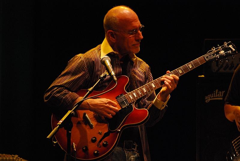 LarryCarlton jazz vitoria