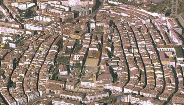 edificios Almendra-Medieval-Vitoria-Gasteiz-612x348
