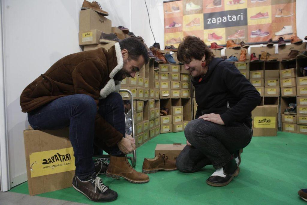 BioAraba Comercio ecoloógico
