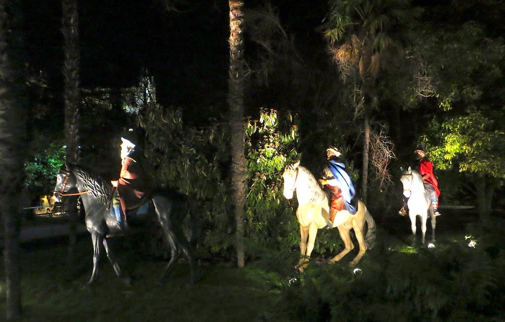 Belen-Vitoria-Navidad La FLot
