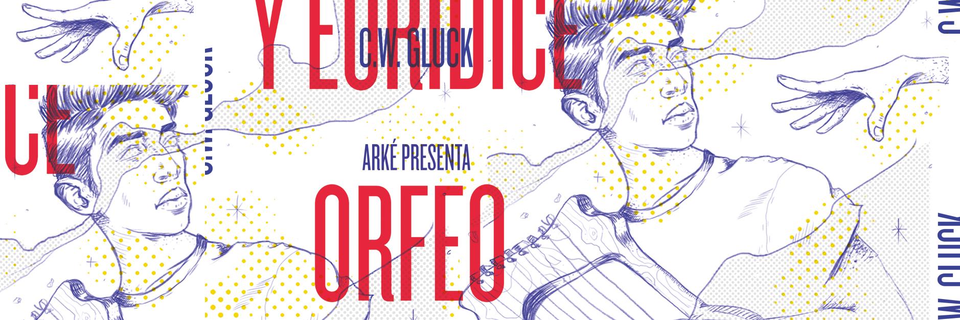 Teatro Principal orfeo Y Euridice