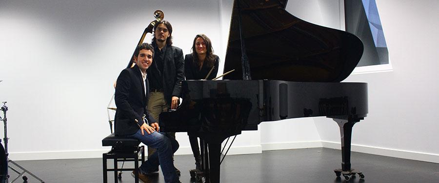 David-Cid-Trio Teatro Principal