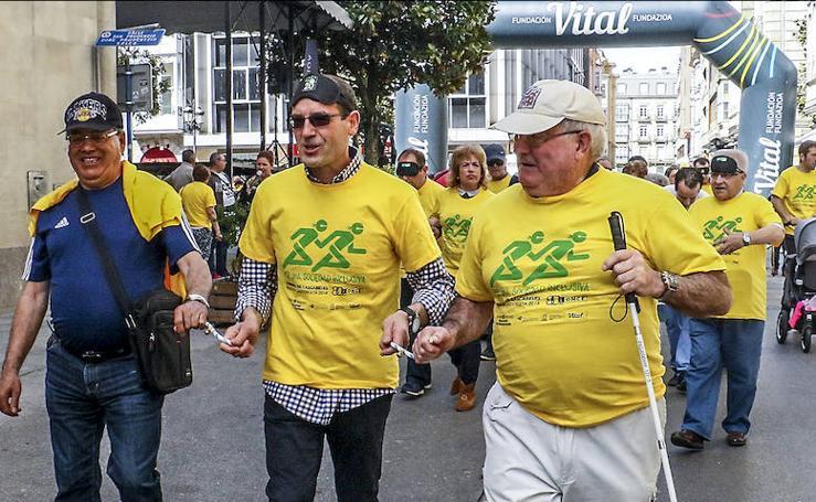 Deporte Carrera cascabel Vitoria-Gasteiz