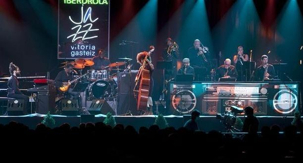 Festival de-Jazz-Vitoria-gasteiz