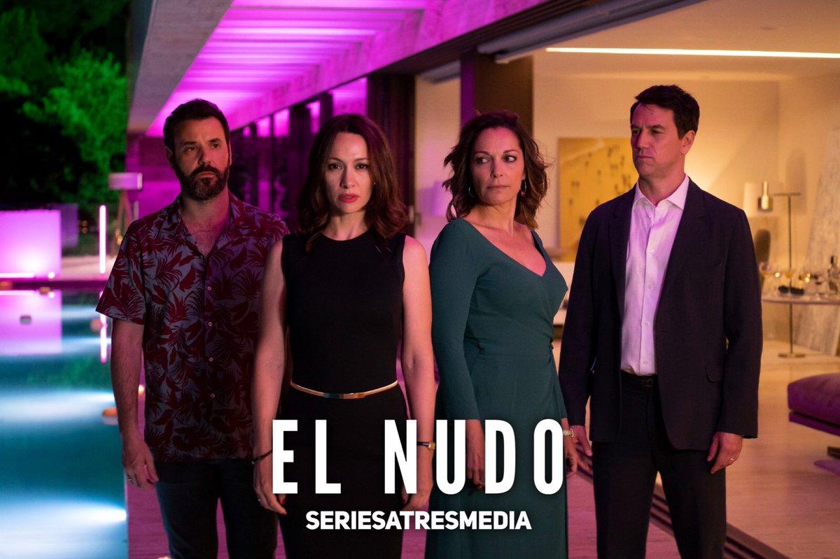 FesTVal 2019 El Nudo