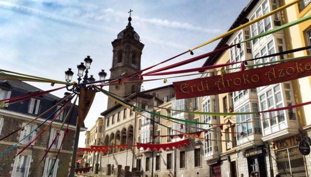 Mercado Medieval 2019 entrada