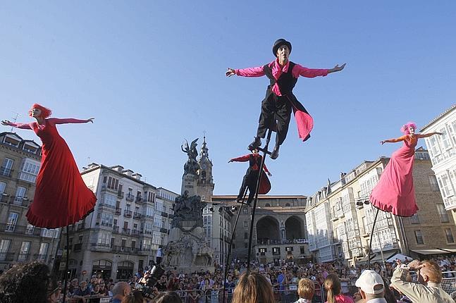 Vitoria-Gasteiz 2019 Kaldarte
