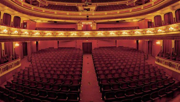 Teatro Principal agenda Vitoria-Gasteiz